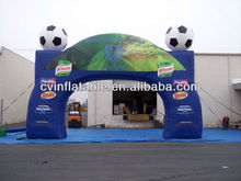 advertising inflatable arch/event inflatable entrance