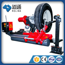 High Quality CE Certificate automatic portable heavy duty truck tyre changer
