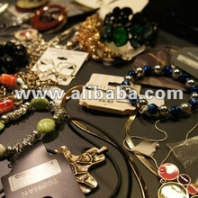 Wholesale lots Fashion Jewelry Imitation Jewelry lots wholesale lots overstock or samples