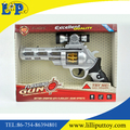 B/O toy gun with light and IC