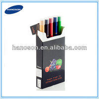 2014 best sell disposable 500puffs 600puffs shisha time pens/ e shisha/ e shisha pen