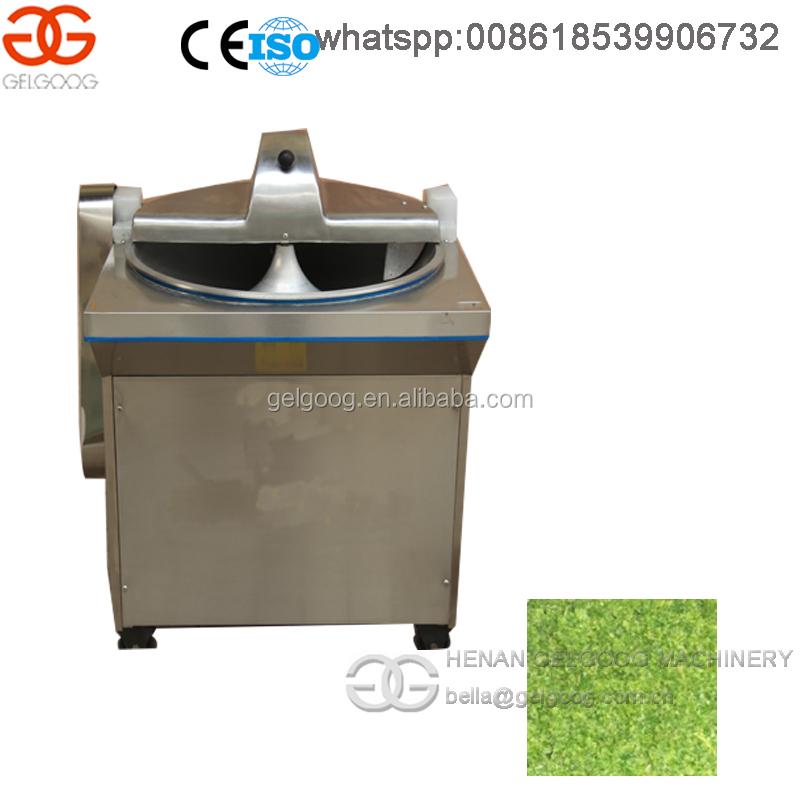 chopping machine