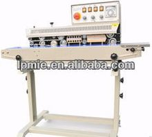 LPR-1120 plastic bag heat sealer,sealing machine,continus band sealer