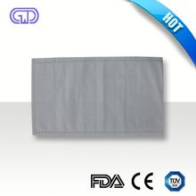 Disposable cleaning cloth glove