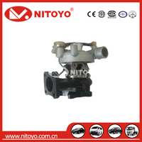 USED FOR Toyota Land Cruiser CAR TURBOCHARGER FOR SALE 17201-54090