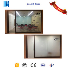 Low Price smart glass switchable glass