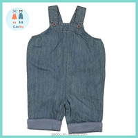 China Factory 100%Cotton Baby Clothes/Baby Boy Pants