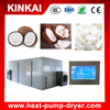 Stainless Steel Commercial dehydrator of coconut drying machine desiccated