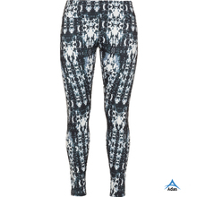 USA xxx sexy ladies hemp leggings/tights with custom design
