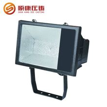 high output 100w led flood light for airport, station, stadium illumination