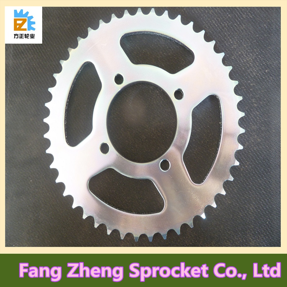 Chinese Motorcycle Spare Parts for Bajaj CT100