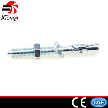 OEM Stainless Steel Versatile Concrete Vibration Carbon Steel Suspended Ceiling Tie Wedge Anchor