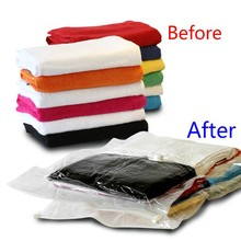 Hot sale vacuum bedding storage bag as seen on TV