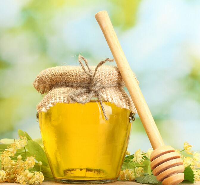 Organic Pure Honey for Sale