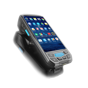 CARIBE PL-50L Industrial PDA Data Collector Handheld Terminal with Thermal Printer