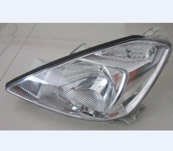 Auto Car Head Lamp Light For Toyota Allion 01-04 LH 81150-2B850 212-11AD
