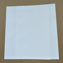 80GSM-105GSM One Side Coated Kaolinite Bond Paper