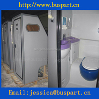 Coach Carry Type Toilet, lavatory for bus
