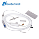 High Quality Disposable Sterile IV Infusion Set Price