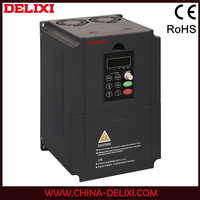 China DELIXI Superior Performance Ac Power Supply Frequency Converter/Inverter