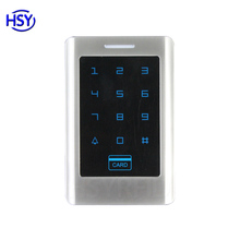 6 Years Ali Gold Supplier RFID Card Reader Stand alone