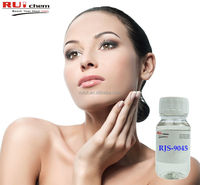 RJS-9045 Cyclopentasiloxane and Dimethicone Crosspolymer skin care cosmetic raw material
