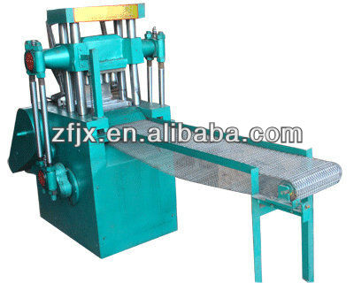 Shisha charcoal making machine/charcoal powder tablet press machine in factory price