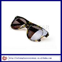 Quality Emerald Sunglasses Manufactory