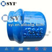 Suppliers All Thread Pipe Fitting of SYI Group