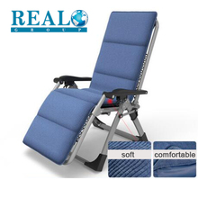 High quality lightweight recliner zero gravity chair outdoor adjustable metal lounge chair on sale