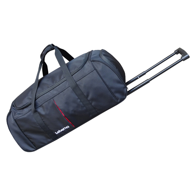 Custom best design laptop trolley bag with large capacity