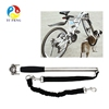 Hands Free Dog Bicycle Exerciser Leash, Quick Release Bike leash