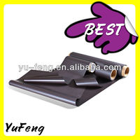 2013 new arrival Flexible Magnet Wholesale big Plasticity rubber price for sale