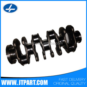 4C1Q-6303-B4A FOR TRANSIT 2.4L CRANKSHAFT 4C1Q6303B4A