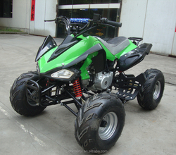 New style automatic 110cc dirt bike 4x4 for sale