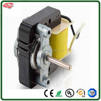 manufacture prices electric shaded pole fan motor for dehumidifier
