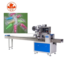 Horizontal Automatic Shisha Charcoal Packing Machine