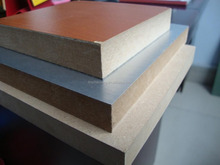 mdf sheet prices/Melamine particle board /Melamine MDF