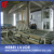 perforated gypsum board making plant devices