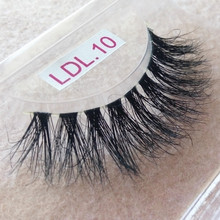2018 China bandless mink lashes factory , private label mink eyelashes , new premium clear band 3d mink lashes