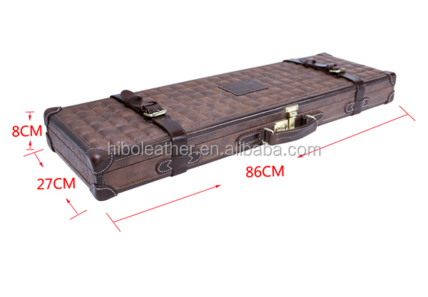 New Arrival Shotgun Display Case Tactical Hard Gun Case