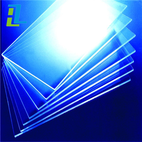 wholesale 1mm - 30mm transparent heat resistant plastic acrylic <strong>sheet</strong>