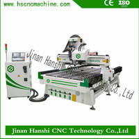 HS1325T Overseas service center available and New Condition cnc router engraver machine center