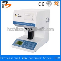 Hot Sell computer universal kraft paper tensile testing machine