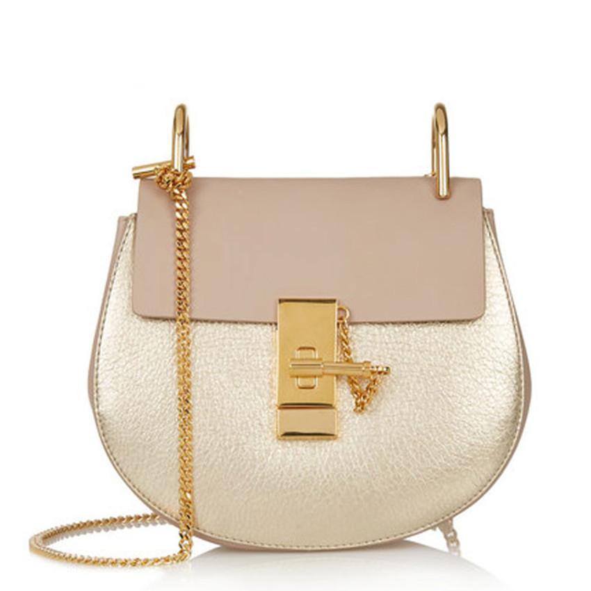 d2dfa2b14b4 Buy Brand handbags Crossbody Bags for Women Handbag Women Messenger Bags  Desigual Bolsas Drew Bag Mini Chain Shoulder Bag Ladies B66 in Cheap Price  on ...