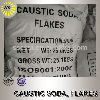 Professional type of caustic soda for sale