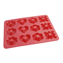 Logo Custom DIY Silicone Candle Mold/Mould for Household
