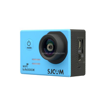 SJCAM SJ5000X Wifi Quick Shot Record Sports Action Cam dash cam