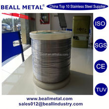 420 stainless steel ss flat wire Mill