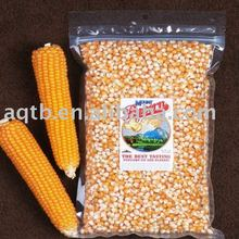 LDPE zipper bag for seed packing